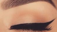 eyeliner DIY
