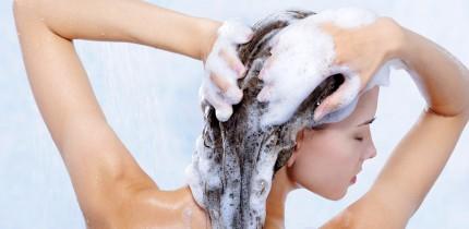 Jak zrobić szampon