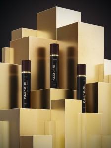 Nanoil - olejek dla Twoich włosów