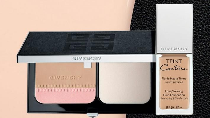 Podkład Teint Couture marki Givenchy