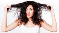 sposoby na czyste włosy bez mycia