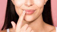 sposoby na spierzchnięte usta zimą