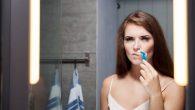 metody depilacji twarzy