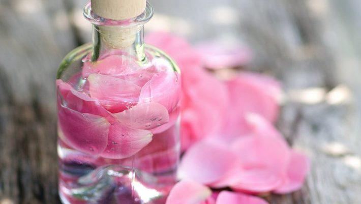 właściwości kosmetyczne róży